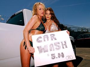 Car Wash é cera liquida Microlite